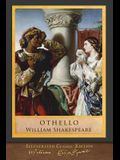 Othello: Illustrated Shakespeare