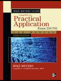 Mike Meyers' CompTIA A+ Guide: Practical Application Lab Manual (Exam 220-702)