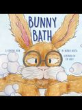 Bunny Bath: A Counting Book