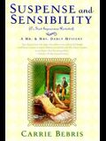 Suspense and Sensibility: Or, First Impressions Revisited