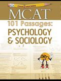 MCAT 101 Passages: Psychology & Sociology