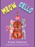 Meow Cello