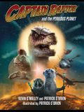 Captain Raptor and the Perilous Planet