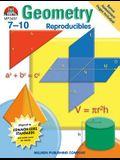 Geometry - Grades 7-10
