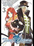 Tales of Zestiria Vol. 3