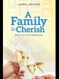 A Family to Cherish: Book 3 of the Caldwell Series