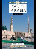 A Brief History of Saudi Arabia