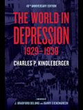 The World in Depression, 1929-1939