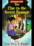 The Clue in the Secret Passage