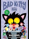 Bad Kitty Gets a Phone (Graphic Novel)