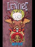 Lenore Volume 2: Wedgies