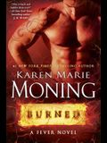 Burned: A Fever Novel