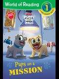 Puppy Dog Pals: Pups on a Mission