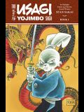 Usagi Yojimbo Saga Volume 1 (Second Edition)