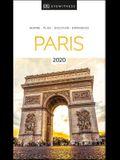DK Eyewitness Paris: 2020