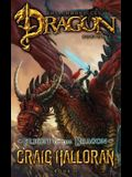 Flight of the Dragon (The Chronicles of Dragon, Series 2, Book 5)