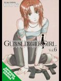 Gunslinger Girl Volume 6