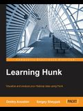 Learning Hunk