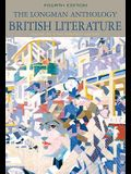 The Longman Anthology of British Literature, Volume 2C: The Twentieth Century and Beyond (4th Edition)