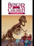 The Dinosaur Mystery, 44