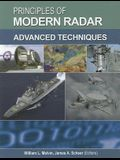 Principles of Modern Radar: Advanced Techniques
