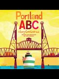 Portland Abc: A Larry Gets Lost Book