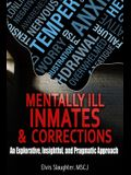 Mentally Ill Inmates and Corrections