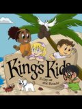 King's Kids: A Day at the Beach