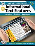 Understanding Informational Text Features, Grades 6-8: Instruction, Practice, Assessment