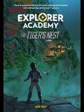 Explorer Academy: The Tiger's Nest