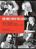 The First with the Latest!: Aggie Underwood, the Los Angeles Herald, and the Sordid Crimes of a City