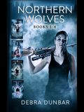 Northern Wolves Series Books 1-4: Imp World