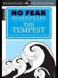 The Tempest (No Fear Shakespeare), 5