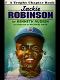 Jackie Robinson (Trophy Chapter Book)