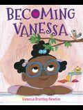 Becoming Vanessa