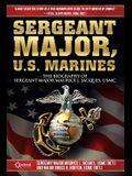 Sergeant Major, U.S. Marines