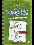 Diary of Wimpy Kid. The Last Straw (Diary of a Wimpy Kid)
