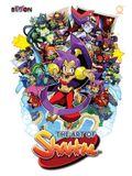 The Art of Shantae