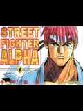 Street Fighter Alpha: Volume 1