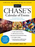 Chase's Calendar of Events: The Ultimate Go-To Guide for Special Days, Weeks and Months