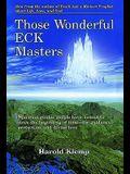 Those Wonderful ECK Masters