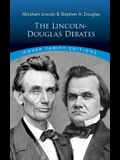 The Lincoln-Douglas Debates (Dover Thrift Editions)