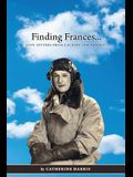 Finding Frances: Love Letters from a Flight Lieutenant
