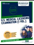 U.S. Medical Licensing Examination (USMLE) (1 Vol.)