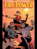 Fire Power by Kirkman & Samnee, Volume 4