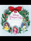 Disney Princess: Enchanted Christmas: The Official Pop-Up Advent Calendar
