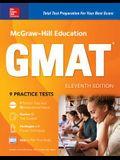 McGraw-Hill Education Gmat, Eleventh Edition