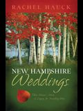 New Hampshire Weddings: Three Women's Stories of Longing for Something More