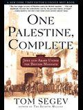 One Palestine, Complete: Jews and Arabs Under the British Mandate
