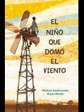 El Niño Que Domó el Viento = The Boy Who Harnessed the Wind